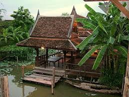 thai house designs pictures traditional thai houses old thai houses in bangkok on canal buy
