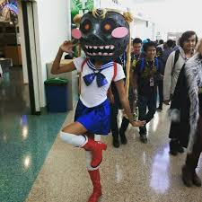 Meme Cosplay - sailor moon cosplay know your meme