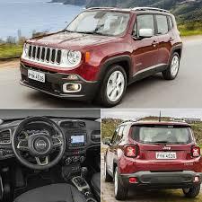 lowered jeep renegade jeep renegade 2017 suv americano chega ao mercado com motor flex