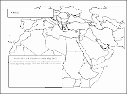 middle east map test sub saharan africa map quiz adapting to climate change in the