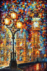 Colorful Painting by 12 Best Leonid Afremov Images On Pinterest Paintings Drawings