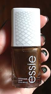 makeup review swatches essie repstyle magnetic nail polish
