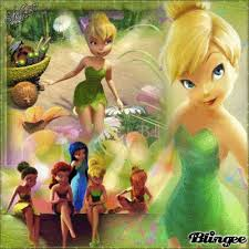 disney tinkerbell blingee tinkerbell movie picture 128750277