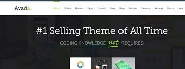 top 25 all time most popular themes on themeforest 2017