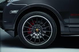 Porsche Cayenne Accessories - porsche cayenne gts porsche design edition 3 luxuo