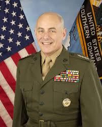 What Is A Flag Officer John F Kelly U003e U S Department Of Defense U003e Biography View