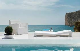 Patio Furniture California by Impressive White Modern Outdoor Furniture White Patio Furniture