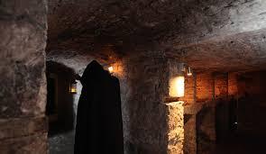 hidden u0026 haunted ghost tour edinburgh mercat tours mercat