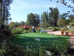 fake turf lafollette tennessee diy putting green backyard designs