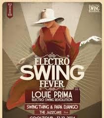 electro swing fever electro swing fever ostrava kdykde cz
