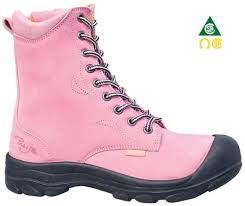s pink work boots canada safety footwear work shoes safety boots csa canada