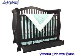 Convertible Cribs With Drawers 4 In 1 Convertible Crib With Drawer
