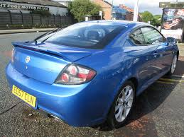 used blue hyundai coupe for sale rac cars