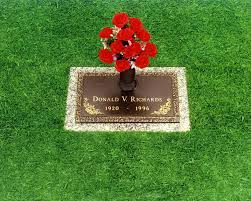 Cemetery Vases Bronze Images Bronze Flat Markers Monuments U0026 Markers Monuments