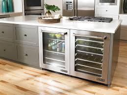 under cabinet fridge and freezer under the counter fridge freezer side by side youtube