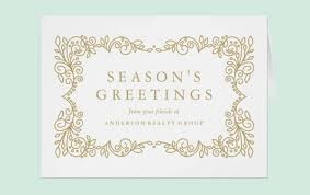 Cheap Holiday Cards For Business 8 Business Holiday Cards Printable Psd Eps Format Download