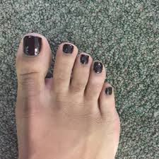 opi hair color good pedi color opi midnight in moscow yelp