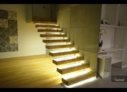 path lights wireless led stair lights led stair lighting voice