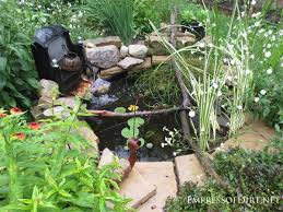 Backyard Ponds And Fountains 17 Beautiful Backyard Pond Ideas For All Budgets Empress Of Dirt