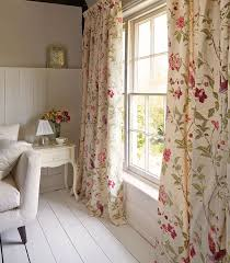 Cottage Style Curtains And Drapes Best 25 Floral Curtains Ideas On Pinterest Printed Curtains