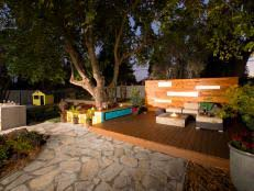 Backyard Ideas For Small Yards On A Budget 12 Budget Friendly Backyards Diy