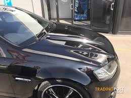 2009 holden commodore ss ve sedan for sale in wollongong nsw