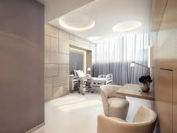 office u0026 workspace extra modern white surgery clinic interior
