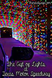 texas motor speedway gift of lights gift of lights at texas motor speedway