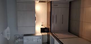 cuisine d appartement conception et pose d une cuisine d appartement avec chaudière