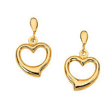 images of earrings in gold gold earrings for sale in delhi on