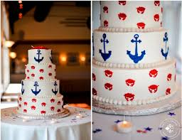 nautical themed wedding cakes nautical wedding cake ideas cakes for water theme trendy