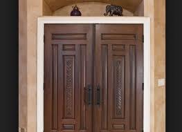 5 exterior door design folding exterior french doors wooden