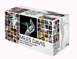 photos albums the complete columbia album collection davis