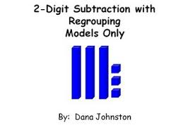 2 digit subtraction with regrouping powerpoint addition