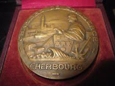 chambre du commerce cherbourg medaille chambre de commerce hazebrouk en vente ebay