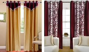 India Curtains Cotton Curtain Fabric India Gopelling Net