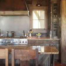 rustic backsplash for kitchen rustic kitchen backsplash black kitchen cabinet country