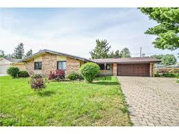 Dayton Ohio Zip Code Map by 725 Chandler Dr Trotwood Oh 45426 Listing Details Mls 737377