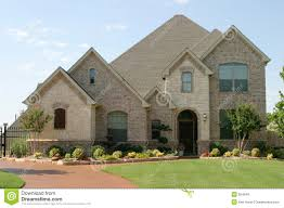 Large Country Homes Large Suburban House Royalty Free Stock Images Image 954649
