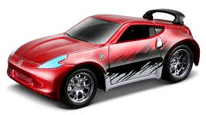 nissan 370z or evo x maisto fifty 5s datsuns and toyotas now on sale japanese