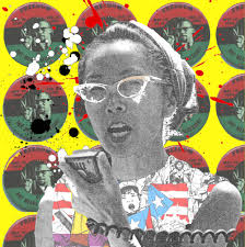 home folk hero yuri kochiyama as remembered through grassroots art
