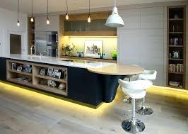 luminaire cuisine design luminaire led design great luminaire cuisine led ambiance cosy par