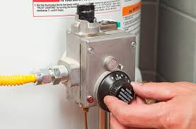 Gas Water Heater Pilot Light How To Replace A Gas Control Valve On Your Water Heater U2013 Water