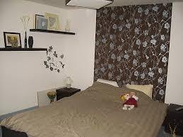 papier chambre adulte peinture pailletée chambre awesome papier peint chambre
