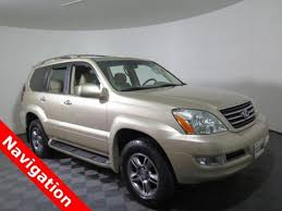 2009 lexus 470 for sale used lexus gx 470 for sale in tx edmunds