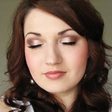 wedding makeup bridesmaid 18 best bridesmaid makeup ideas images on hairstyle