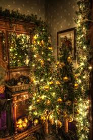 195 best victorian christmas trees images on pinterest merry