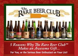 gift of the month club the microbrewed of the month club including the