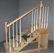 Banister Attachment Internachi U0027s Advanced Tips For Inspecting Stairways And Sample