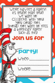 217 best dr seuss birthday printables images on pinterest dr